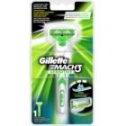 Gillette Mach 3 Sensitive brivnik