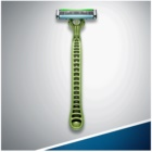 Gillette Blue 3 Sense Care rasoirs jetables