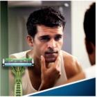 Gillette Blue 3 Sense Care jednorazové žiletky