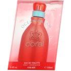 Giorgio Beverly Hills Ocean Dream Coral toaletná voda pre ženy 100 ml