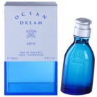 Giorgio Beverly Hills Ocean Dream Men Eau de Toilette para homens 100 ml