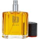 Giorgio Beverly Hills Red Eau de Toilette para homens 100 ml