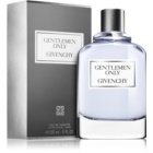 Givenchy Gentlemen Only Eau de Toilette Herren 150 ml