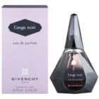 Givenchy L'Ange Noir parfumska voda za ženske 75 ml
