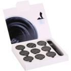 Givenchy Black for Light Mask set posvetlitvenih mask za obraz 9 ks
