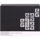 Givenchy Black For Light Mask zestaw rozświetlających maseczek do twarzy 9 szt.