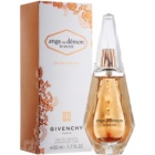Givenchy Ange ou Démon Le Secret Edition Croisiére Eau de Toilette Damen 50 ml  mit Glitzerteilchen