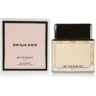 Givenchy Dahlia Noir eau de parfum per donna 75 ml