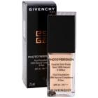 Givenchy Photo'Perfexion korektivni tekoči puder SPF 20