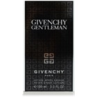Givenchy Gentleman after shave pentru barbati 100 ml