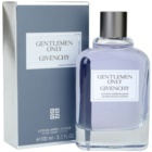 Givenchy Gentlemen Only After Shave Herren 100 ml