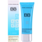 Givenchy Hydra Sparkling BB Crème met Hydraterende Werking
