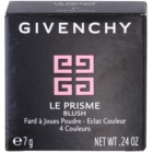 Givenchy Le Prisme pó compacto com pincel