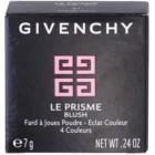 Givenchy Le Prisme pudra compacta cu pensula