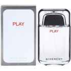 Givenchy Play eau de toilette pentru barbati 100 ml