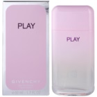 Givenchy Play for Her parfumska voda za ženske 50 ml