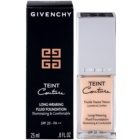 Givenchy Teint Couture стійкий  тональний  крем SPF 20