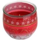 Glade Cosy Apple & Cinnamon świeczka zapachowa  120 g