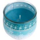Glade Dazzling Blossom ароматна свещ  120 гр.