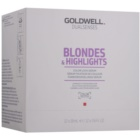 Goldwell Dualsenses Blondes & Highlights Serum für blondes und meliertes Haar