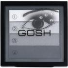 Gosh Smokey paletka očných tieňov
