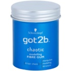 got2b Chaotic Modellierendes Fibre Gum für Fixation und Form