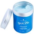 got2b Chaotic goma modeladora para fixação e forma