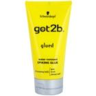 got2b Glued stylingový gél na vlasy