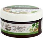 Green Pharmacy Body Care Argan Oil & Figs peeling cukrowo-solny