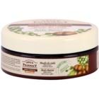 Green Pharmacy Body Care Shea Butter & Green Coffee unt  pentru corp