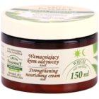 Green Pharmacy Face Care Aloe creme nutritivo de fortalecimento