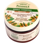 Green Pharmacy Face Care Argan Nourishing Age Defying Cream for Dry Skin