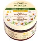 Green Pharmacy Face Care Chamomile beruhigende Hautcreme