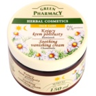 Green Pharmacy Face Care Chamomile crema facial calmante