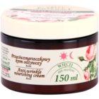 Green Pharmacy Face Care Rose creme antirrugas nutritivo