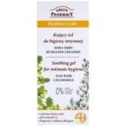 Green Pharmacy Pharma Care Oak Bark Chamomile gel calmant pentru igiena intima