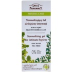 Green Pharmacy Pharma Care Oak Bark Tea Tree gél intim higiéniára
