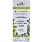 Green Pharmacy Pharma Care Oak Bark Tea Tree gel pentru igiena intima