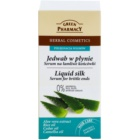 Green Pharmacy Hair Care Liquid Silk serum do zniszczonych końcówek