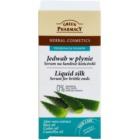Green Pharmacy Hair Care Liquid Silk sérum na krehké končeky vlasov