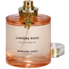 Grès Lumière Rose Eau de Parfum para mulheres 100 ml