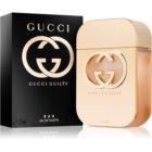 Gucci Guilty Eau toaletní voda pro ženy 75 ml