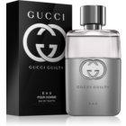 Gucci Guilty Eau Pour Homme Eau de Toilette for Men 50 ml