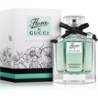 Gucci Flora by Gucci – Glamorous Magnolia Eau de Toilette for Women 50 ml