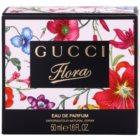 Gucci Flora by Gucci Eau de Parfum für Damen 50 ml