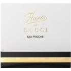 Gucci Flora by Gucci Eau Fraiche II eau de toilette pour femme 75 ml