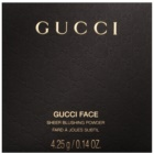 Gucci Face Sheer Blushing Powder пудрові рум'яна