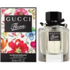 Gucci Flora by Gucci – Glorious Mandarin Eau de Toilette Damen 50 ml