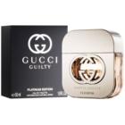 Gucci Guilty Platinum Eau de Toilette voor Vrouwen  50 ml