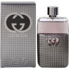 Gucci Guilty Stud Pour Homme eau de toilette férfiaknak 90 ml